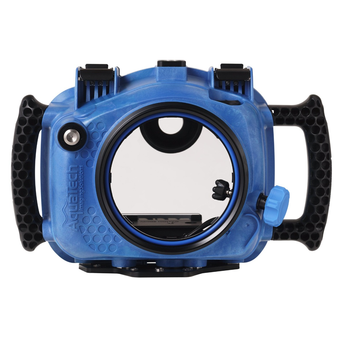 AquaTech Reflex Base Water Housing for Nikon D850