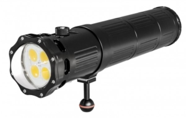Scubalamp V12K Photo/Video Light - 24,000 lumens