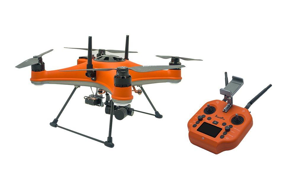 Swellpro Splash Drone 4