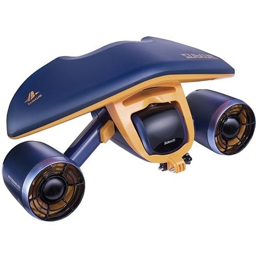 Sublue Whiteshark Mix - Underwater Scooter - next generation