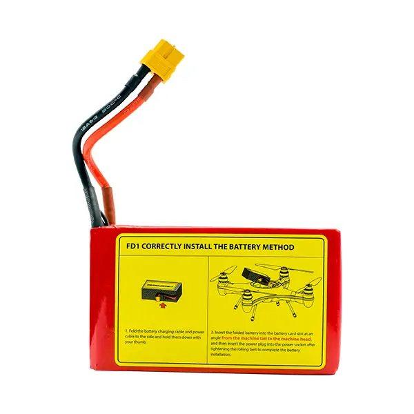 SwellPro - FishingDrone 1 LiPo battery