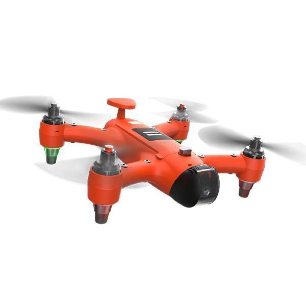 SwellPro Spry+ Waterproof Sports Drone