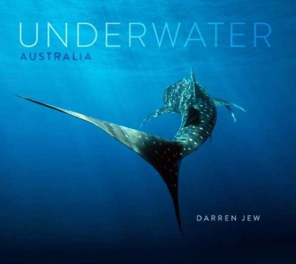 Underwater Australia - Darren Jew