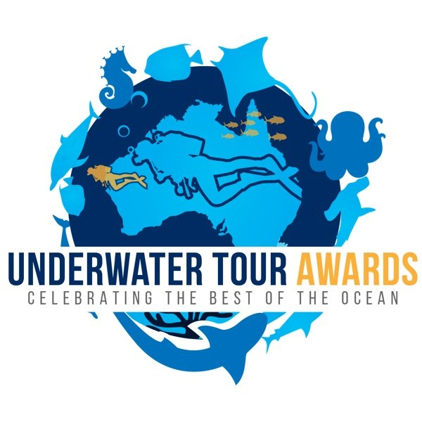 Underwater Tour Awards 2020 - ENTRIES CLOSED