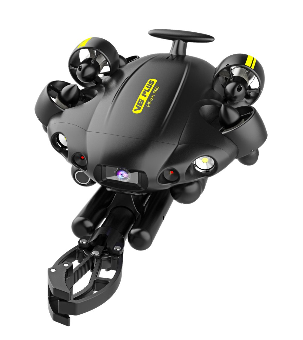 QYSEA Fifish V6 Plus - Underwater Drone Kit