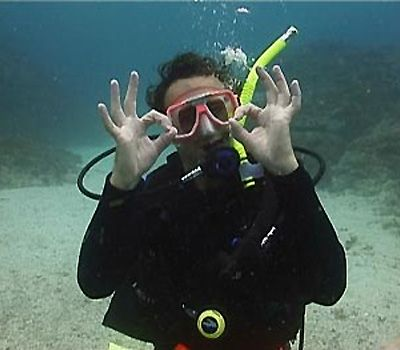I'd love to become a diver, but ... SEVEN most common reasons people don't