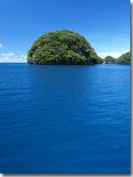 Palau Archipelago, Micronesia
