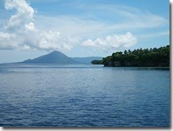 Spice Islands,Indonesia