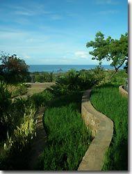 Gadens at the Zen resort, Bali,Indonesia
