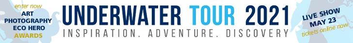Underwater Tour Awards 2021